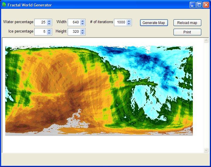 Fractal world generator fractalg gumiabroncs Images